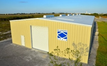 commercial steel buildings virginia