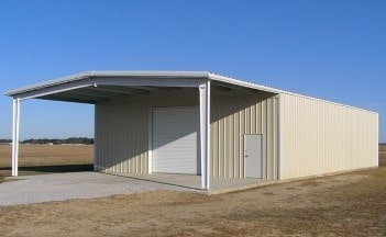 rv-boat storage metal buildings illinois